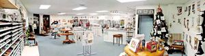 Nashville Needleworks Shop Picture