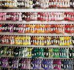 Rainbowwall