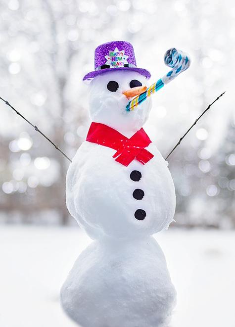 Snowman-587909_640