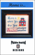 Pickel barrel