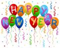 Happy-new-year-balloons